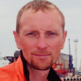 Дмитрий Сосик