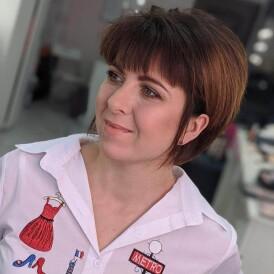 Ольга Кудаева