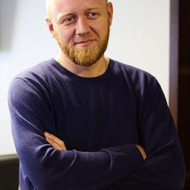 Александр Нацик
