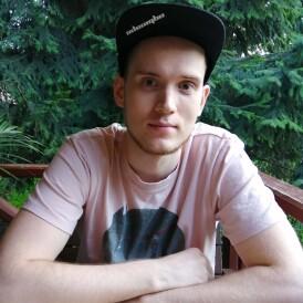 Михаил Шелковников