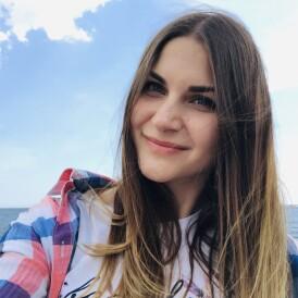 Елена Прилуцкая