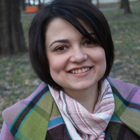 Елена Гармаш