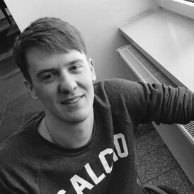 Александр Свадьбин