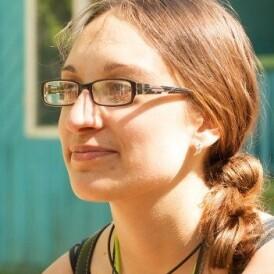 Екатерина Камлук