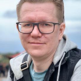 Алексей Абаськин