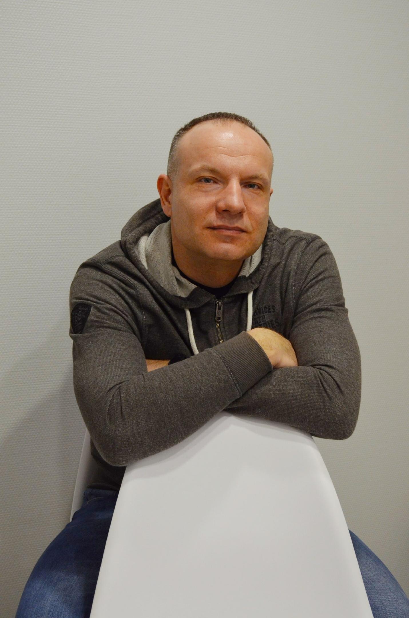 Матющенко Андрей