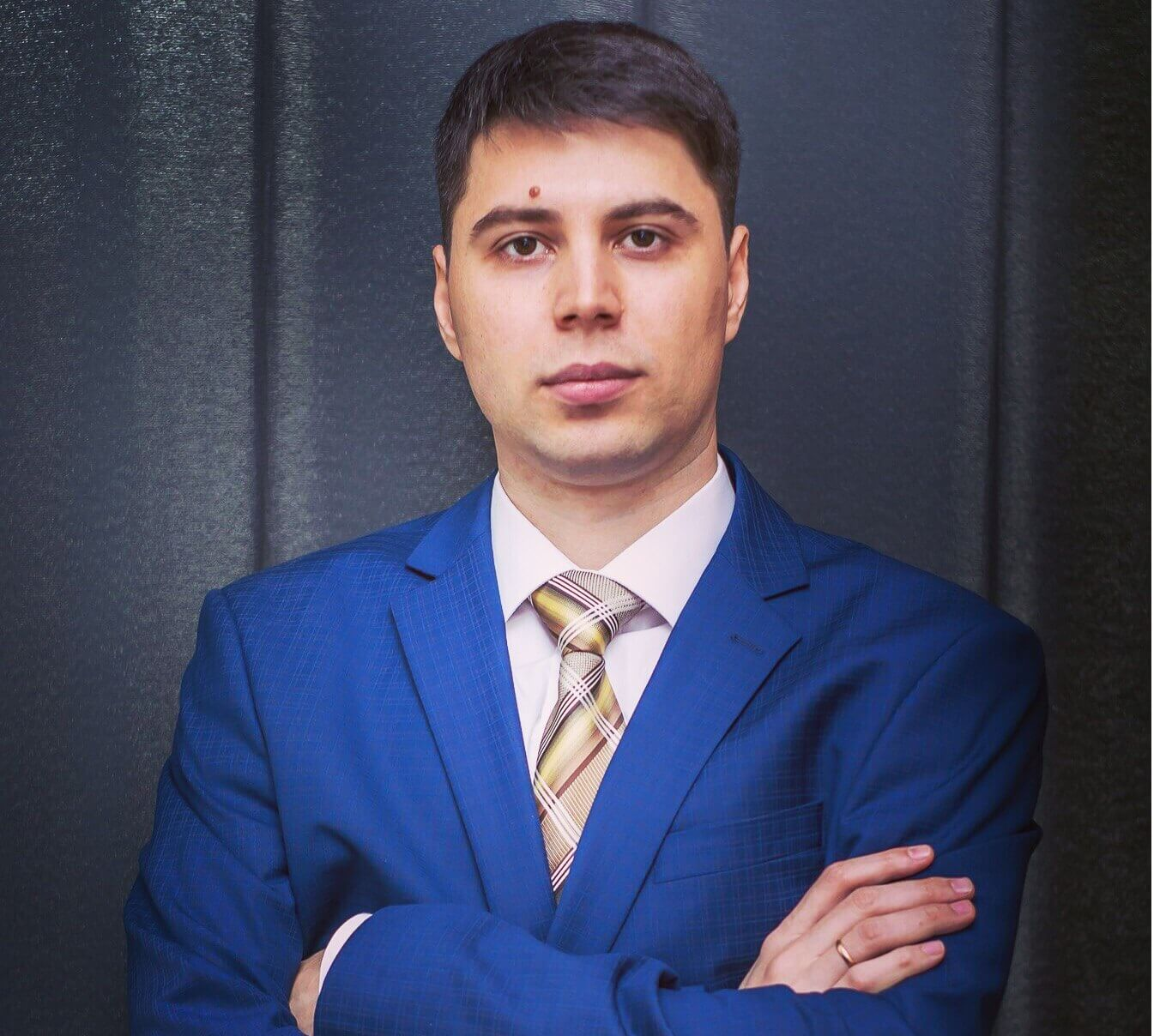 Константин Лолуа