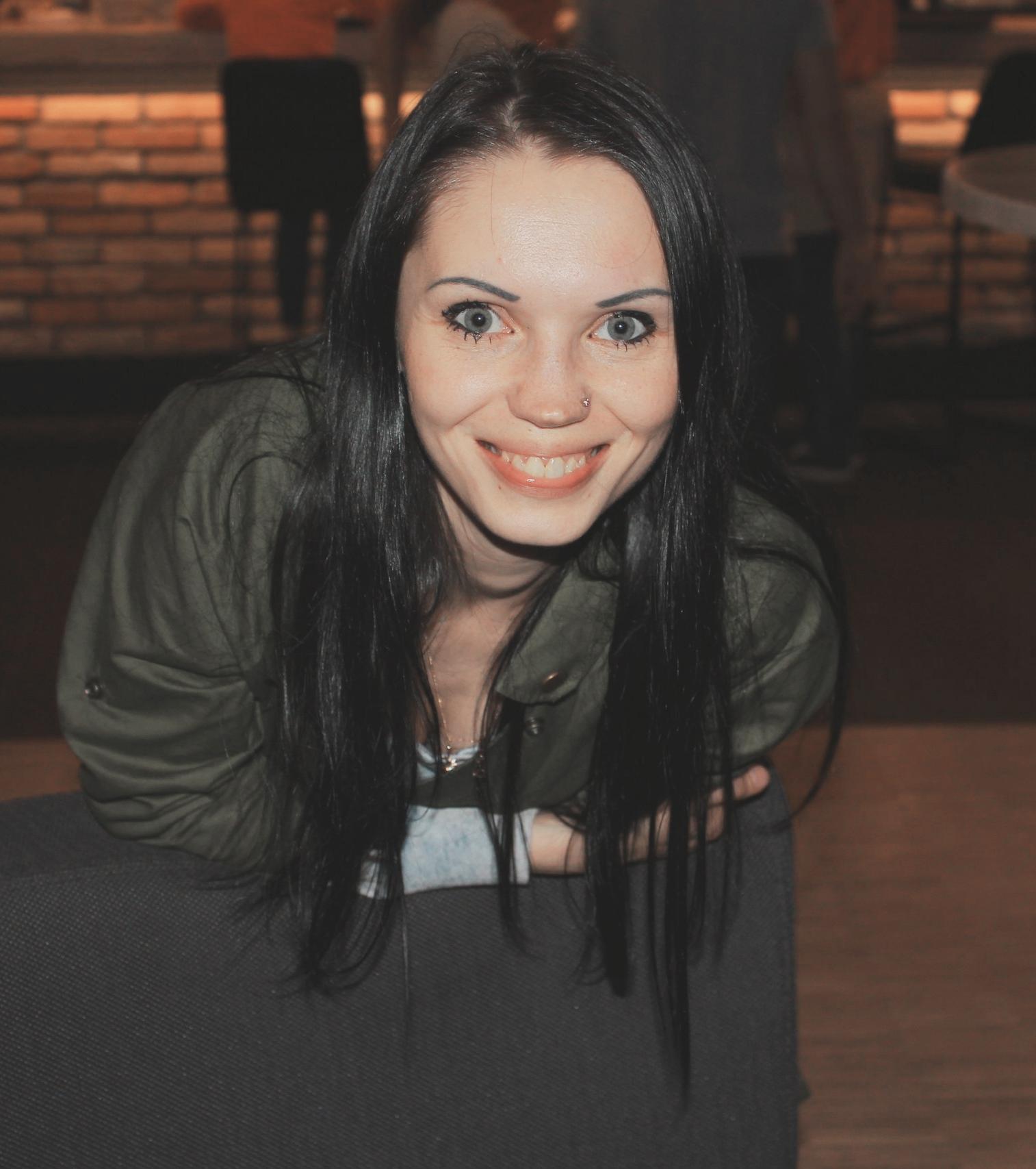 Татьяна Миневич