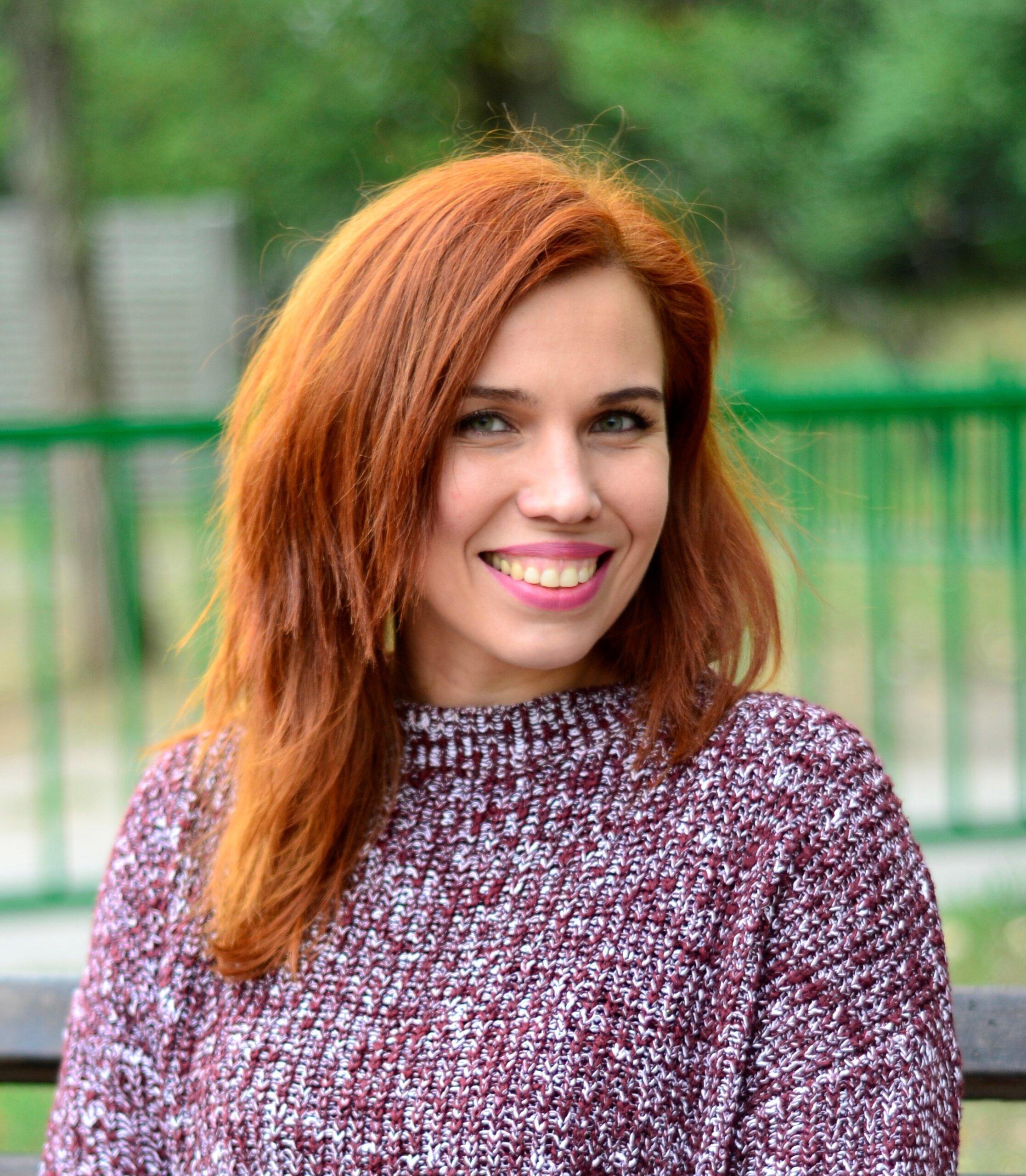 Екатерина Голова