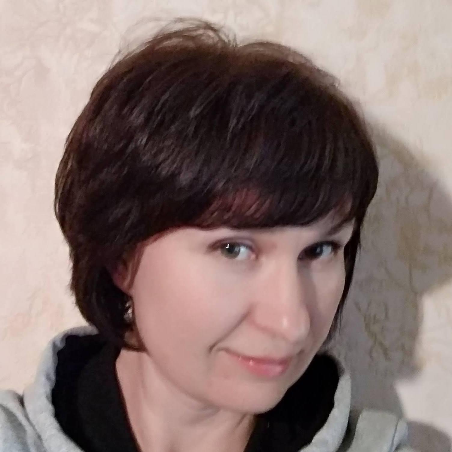 Алена Терещенко