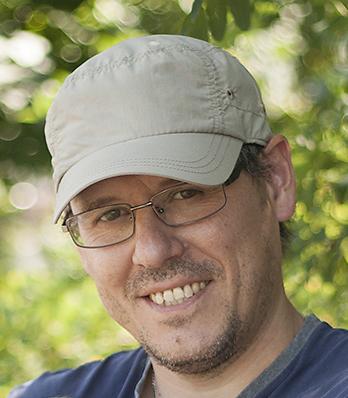 Виталий Матохнюк