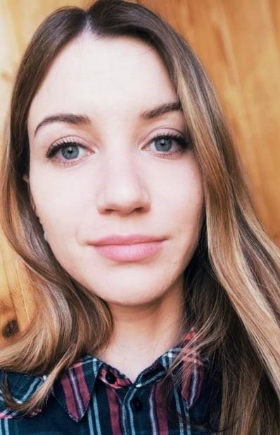 Мария Олефир
