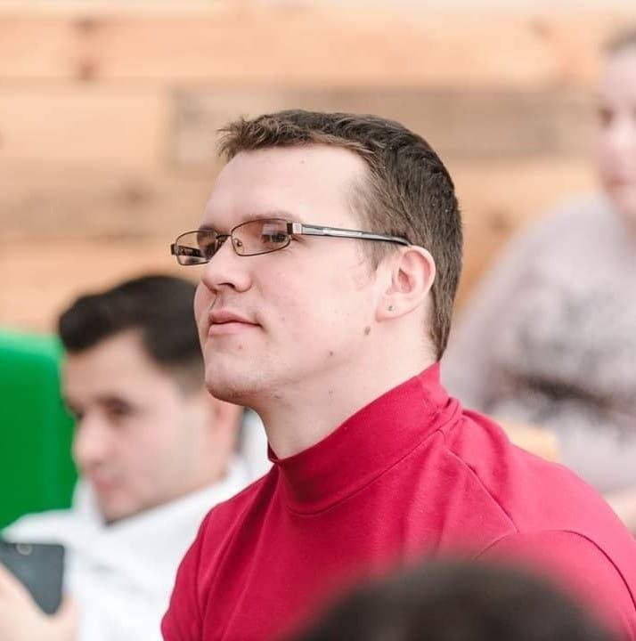 Дмитрий Каралкин