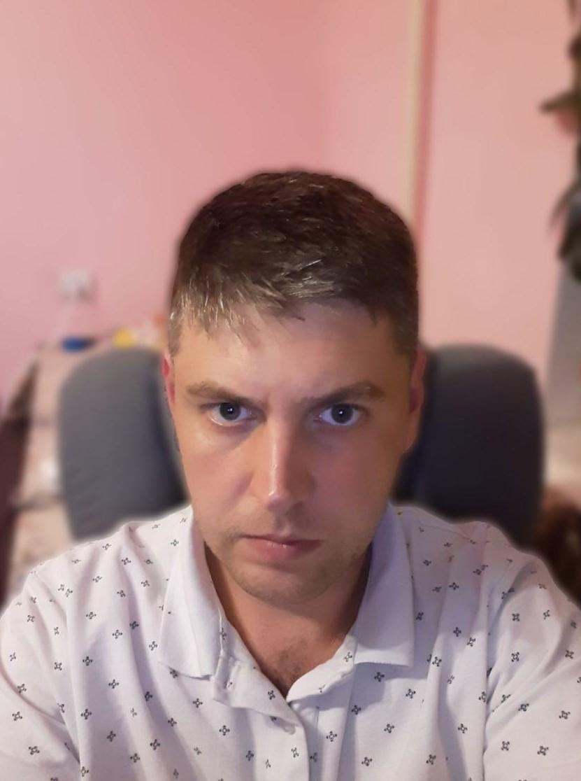 Олег Коробкин