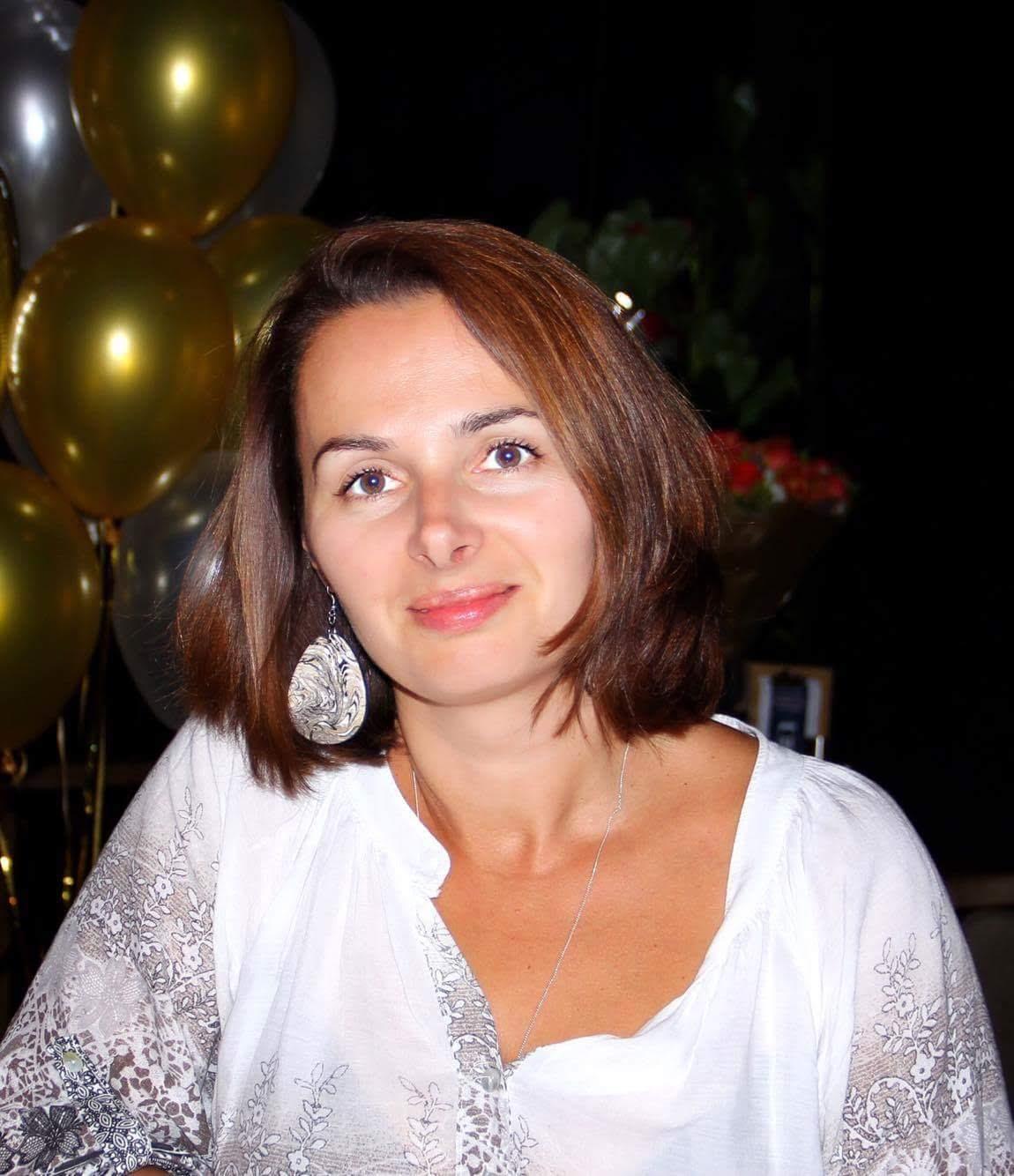 Ольга Сидоренко