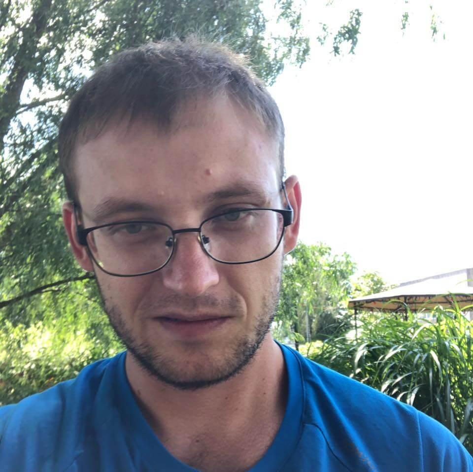 Резниченко Григорий