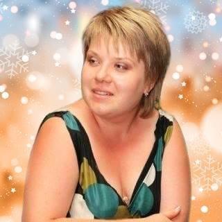 Анастасия Гнитько