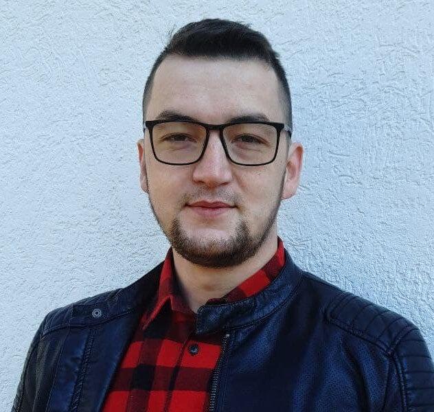 Олег Шкорба