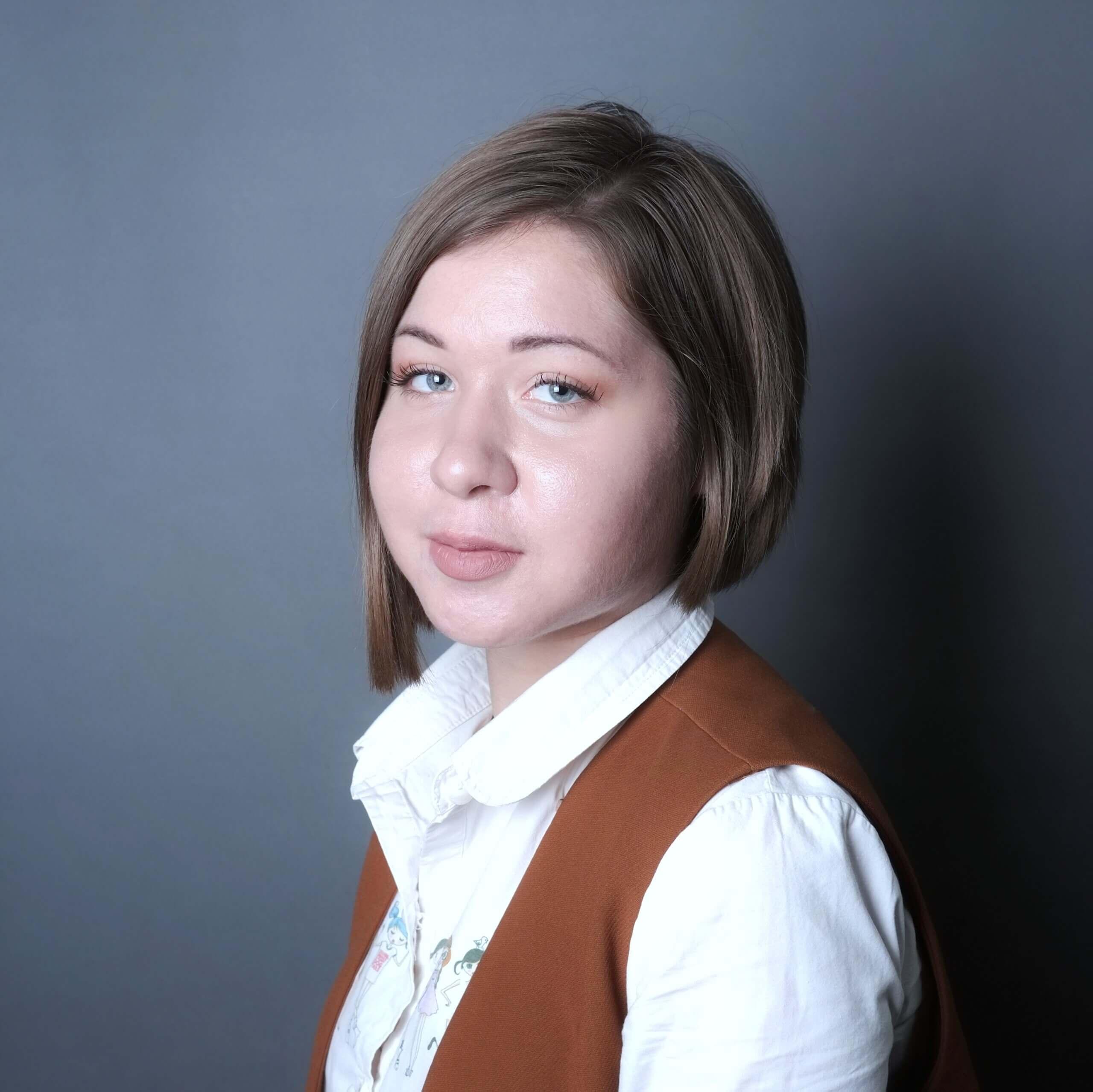 Евгения Украинцева