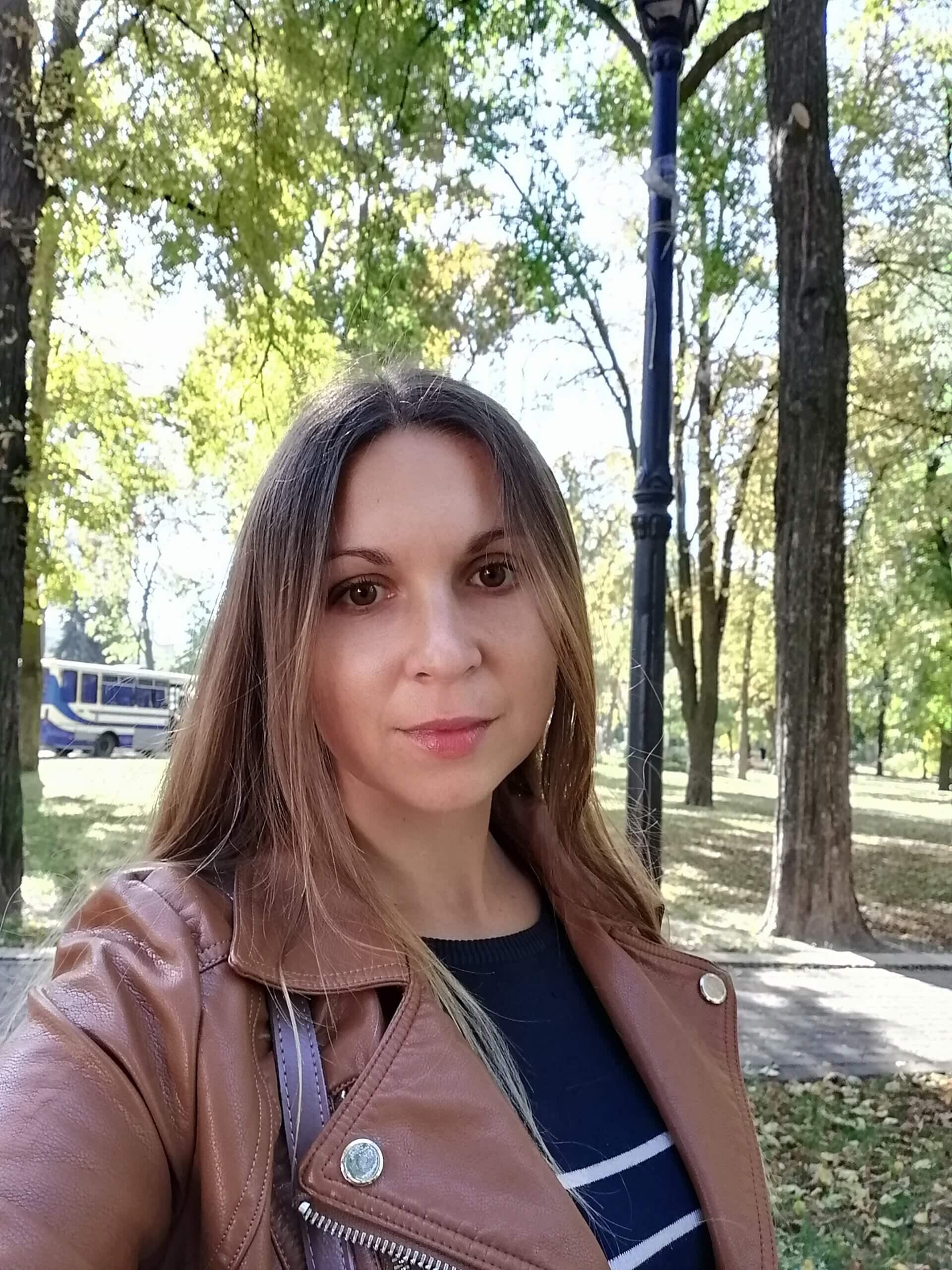 Папушина Вікторія
